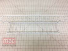 NEW Genuine OEM Frigidaire Freezer TILT OUT WIRE SHELF 297186701