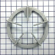 Genuine OEM Whirlpool BURNER GRATE 206963