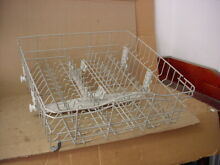 Whirlpool Dishwasher Upper Rack Assembly Part   W10321578