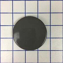 NEW Genuine OEM Frigidaire Range Stove GRAY SURFACE BURNER CAP 316213501