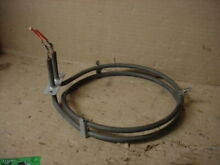 Electrolux Wall Oven Convection Element Part   318050701