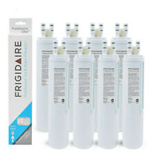 8 Pack Frigidaire ULTRAWF Water Filter Puresource Refrigerator 469999 241791601