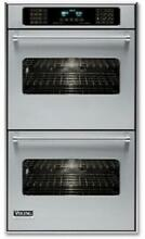 Viking Professional Series UltraPremium VEDO530TSS 30  Double Electric Wall Oven