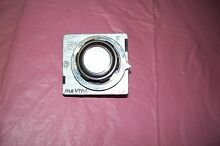 OEM MAYTAG  DRYER TIMER   3 06040 WITH KNOBS SEE PICTURES   ITS A BARGAIN