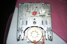 GE WASHER TIMER PART   905C969 GO51