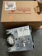 3954851 Whirlpool  Sears Kenmore laundry washer timer part B7 New OEM