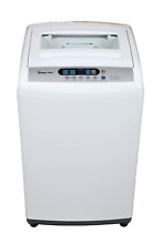 Magic Chef MCPMCSTCW21W3 MCSTCW21W3 2 1 cu  ft  Topload Compact Washer  White