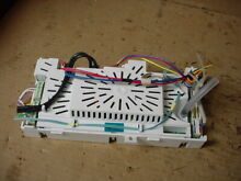Whirlpool Washer Control Board Part   W10591280 Rev A