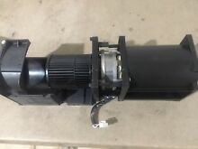 Fan Motor Assembly for Magic Chef MCO165UW Over the Range Microwave Oven