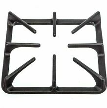 Genuine OEM Frigidaire Kenmore SINGLE BURNER GRATE 316213804 Matte Black