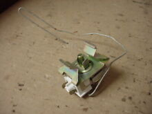 GE Freezer Thermostat Part   WR09X10063