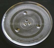 Oster Microwave Glass Turntable Plate   Tray 12 3 8