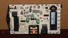 WOLF Power Relay Board 806779B 100 01328 05 from a SO30FS Single Oven  2