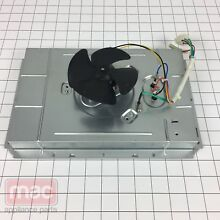 Frigidaire FFCT1278LS Countertop Microwave Heating Element   Fan Motor Assembly