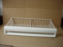 Sub Zero 590 Refrigerator Roll Out Basket Assembly Part   4180860