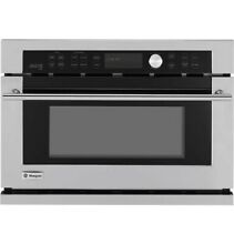 GE Monogram   30  Built in Electric Double Oven Stainless Steel