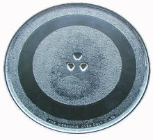 Dometic Microwave Glass Turntable Plate   Tray 13 1 2   DOTRC17 Models
