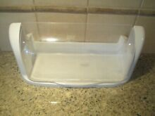Used Kitchen Aid  WP67003637   67001279 Dairy Tray From Fridge KFIS20XVMS1