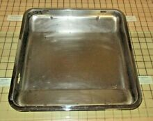 Vintage Thermador TMH36 Range Griddle Drip Pan 14 51 485