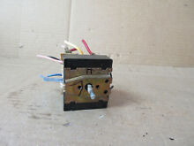 GE Double Wall Oven Selector Switch Part   WB22X5082