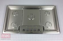 NEW Genuine OEM Bosch Thermador METAL COOKTOP 00681176