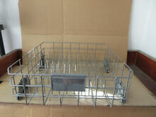 Kenmore Whirlpool Dishwasher Lower Rack Assemby Part   W10525645