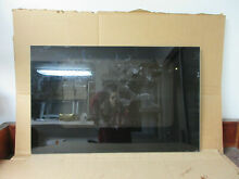 Hotpoint GE Range Main Outer Door Glass Part   WB57K0004 WB57K4