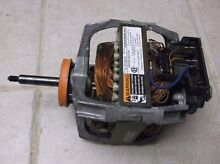 Maytag Dryer Drive Motor WP33002795