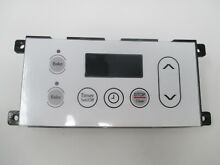 316222810 White Frigidaire GAS Stove Control  1 Year Guarantee  New Face