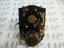 2 04454 2 Maytag Washer Timer  1 Year Guarantee  SAME DAY SHIP