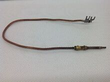 VINTAGE STOVE PARTS O Keefe   Merritt 50 s Wedgewood Gas Range 18  Thermocouple