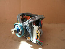 Maytag Stack Dryer Motor Part   33002237