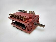 GE Range   Stove   Oven Selector Switch Part    WB24X10010