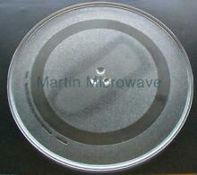 GE Microwave Glass Turntable Plate   Tray 16  WB49X10108