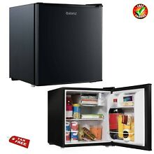Small Mini Fridge Refrigerator For Office 1 7 Cu Ft With Freezer Compact Dorm