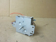 Whirlpool Stackable Dryer Timer Part   3976569 3976569A