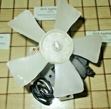 NEW Thermador Oven Microwave Cooling Fan 00412797  14 29 741  412797