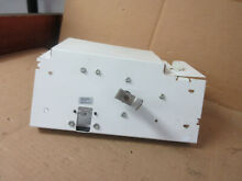 GE Refrigerator Auger Motor in Housing Part   WR60X10125 WR17X11460