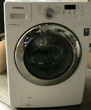 Samsung WF365BTBGWR   A2 Clothes Washer