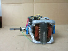 Maytag Stackable Dryer Motor Part   306055