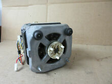Whirlpool Washer Motor Part   3349644