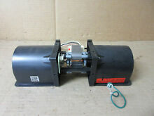 GE Wall Oven Combo Cooling Fan Motor Assembly Part   WB26X24020 WB26X31060