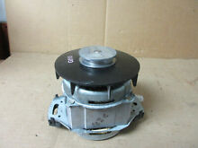 GE Stackable Washer Motor Part   WH20X10081