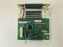 66853 Dacor Microwave Electronic Display Control ONLY