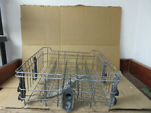 GE Dishwasher Upper Rack Water Stains but Rust Free Part   WD28X10348
