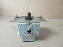 Thermador Double Wall Oven Magnetron Part   16 20 077