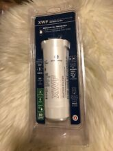 NEW Genuine GE XWF Refrigerator Water Filter 1 Pack