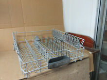 Bosch Dishwasher Upper Dish Rack As Shown Part   00689874
