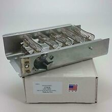 4531017 4617547 Dryer Heater Element for Whirlpool Kenmore   NEW OEM Part USA