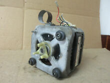 Kenmore Whirlpool Washer Motor Part   3349644